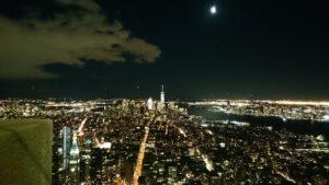 ニューヨークに行ってきた